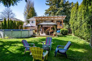 Photo 18: 3266 ULSTER Street in Port Coquitlam: Lincoln Park PQ House for sale : MLS®# R2447315
