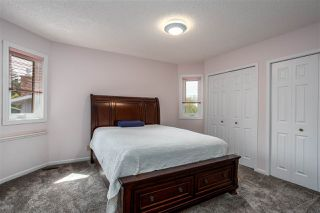 Photo 22: 484 ROONEY Crescent in Edmonton: Zone 14 House for sale : MLS®# E4198381