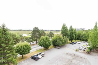 "Photo 21: 601 8851 LANSDOWNE Road in Richmond: Brighouse Condo for sale in ""CENTRE POINTE"" : MLS®# R2479988"