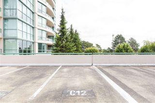 "Photo 28: 601 8851 LANSDOWNE Road in Richmond: Brighouse Condo for sale in ""CENTRE POINTE"" : MLS®# R2479988"