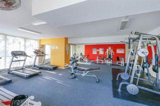 "Photo 25: 601 8851 LANSDOWNE Road in Richmond: Brighouse Condo for sale in ""CENTRE POINTE"" : MLS®# R2479988"