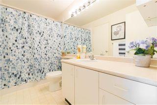 "Photo 10: 601 8851 LANSDOWNE Road in Richmond: Brighouse Condo for sale in ""CENTRE POINTE"" : MLS®# R2479988"