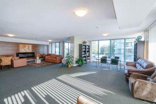"Photo 24: 601 8851 LANSDOWNE Road in Richmond: Brighouse Condo for sale in ""CENTRE POINTE"" : MLS®# R2479988"