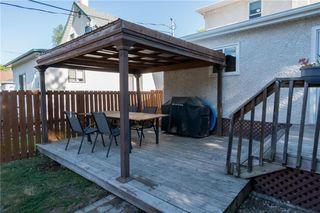 Photo 29: 224 Yale Avenue East in Winnipeg: East Transcona Residential for sale (3M)  : MLS®# 202018844