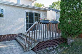 Photo 31: 224 Yale Avenue East in Winnipeg: East Transcona Residential for sale (3M)  : MLS®# 202018844