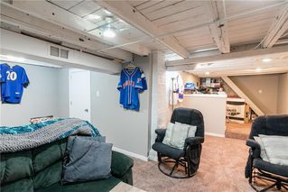 Photo 27: 224 Yale Avenue East in Winnipeg: East Transcona Residential for sale (3M)  : MLS®# 202018844