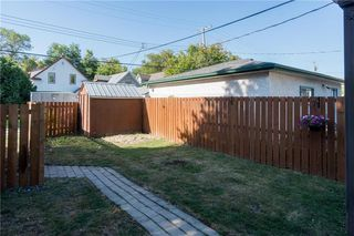 Photo 30: 224 Yale Avenue East in Winnipeg: East Transcona Residential for sale (3M)  : MLS®# 202018844