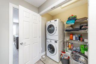 Photo 28: 16322 134 Street in Edmonton: Zone 27 House Half Duplex for sale : MLS®# E4209321