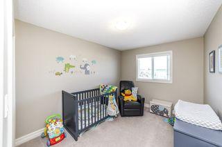 Photo 26: 16322 134 Street in Edmonton: Zone 27 House Half Duplex for sale : MLS®# E4209321