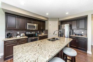Photo 7: 16322 134 Street in Edmonton: Zone 27 House Half Duplex for sale : MLS®# E4209321