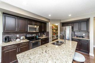 Photo 8: 16322 134 Street in Edmonton: Zone 27 House Half Duplex for sale : MLS®# E4209321