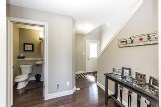Photo 2: 16322 134 Street in Edmonton: Zone 27 House Half Duplex for sale : MLS®# E4209321