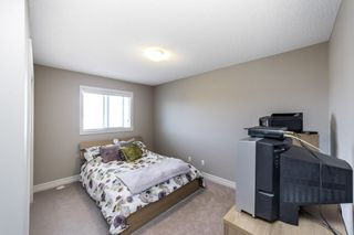Photo 25: 16322 134 Street in Edmonton: Zone 27 House Half Duplex for sale : MLS®# E4209321