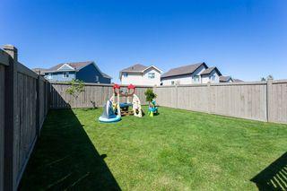 Photo 30: 16322 134 Street in Edmonton: Zone 27 House Half Duplex for sale : MLS®# E4209321