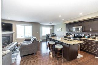 Photo 3: 16322 134 Street in Edmonton: Zone 27 House Half Duplex for sale : MLS®# E4209321