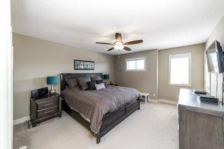 Photo 21: 16322 134 Street in Edmonton: Zone 27 House Half Duplex for sale : MLS®# E4209321