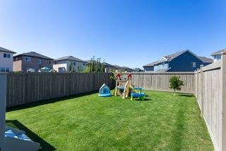 Photo 32: 16322 134 Street in Edmonton: Zone 27 House Half Duplex for sale : MLS®# E4209321