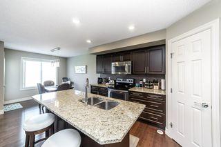 Photo 6: 16322 134 Street in Edmonton: Zone 27 House Half Duplex for sale : MLS®# E4209321