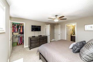 Photo 22: 16322 134 Street in Edmonton: Zone 27 House Half Duplex for sale : MLS®# E4209321