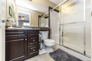 Photo 27: 16322 134 Street in Edmonton: Zone 27 House Half Duplex for sale : MLS®# E4209321