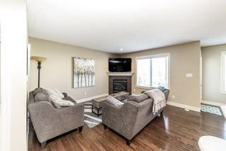 Photo 14: 16322 134 Street in Edmonton: Zone 27 House Half Duplex for sale : MLS®# E4209321