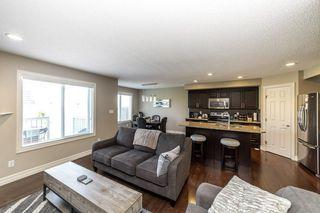 Photo 12: 16322 134 Street in Edmonton: Zone 27 House Half Duplex for sale : MLS®# E4209321