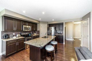 Photo 4: 16322 134 Street in Edmonton: Zone 27 House Half Duplex for sale : MLS®# E4209321