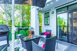 "Photo 20: 110 16528 24A Avenue in Surrey: Grandview Surrey Townhouse for sale in ""Notting Hill"" (South Surrey White Rock)  : MLS®# R2486632"