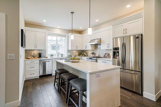 """Main Photo: 13 34121 GEORGE FERGUSON Way in Abbotsford: Central Abbotsford House for sale in """"FERGUSON PLACE"""" : MLS®# R2490565"""