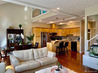 Photo 8: 3 4079 Douglas St in : SE High Quadra Row/Townhouse for sale (Saanich East)  : MLS®# 856106