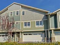 Photo 1: 3 4079 Douglas St in : SE High Quadra Row/Townhouse for sale (Saanich East)  : MLS®# 856106