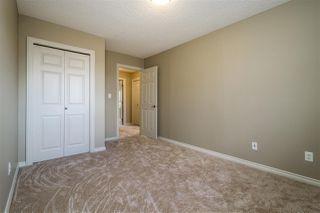 Photo 21: #1 1730 LEGER Gate in Edmonton: Zone 14 House Half Duplex for sale : MLS®# E4217822
