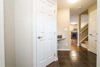 Photo 2: #1 1730 LEGER Gate in Edmonton: Zone 14 House Half Duplex for sale : MLS®# E4217822