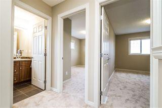 Photo 17: #1 1730 LEGER Gate in Edmonton: Zone 14 House Half Duplex for sale : MLS®# E4217822