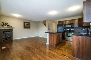 Photo 9: #1 1730 LEGER Gate in Edmonton: Zone 14 House Half Duplex for sale : MLS®# E4217822