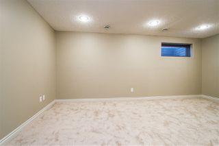 Photo 15: #1 1730 LEGER Gate in Edmonton: Zone 14 House Half Duplex for sale : MLS®# E4217822