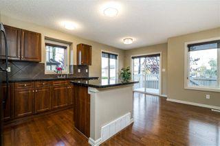 Photo 6: #1 1730 LEGER Gate in Edmonton: Zone 14 House Half Duplex for sale : MLS®# E4217822