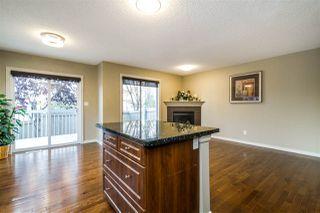 Photo 10: #1 1730 LEGER Gate in Edmonton: Zone 14 House Half Duplex for sale : MLS®# E4217822