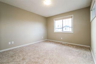 Photo 22: #1 1730 LEGER Gate in Edmonton: Zone 14 House Half Duplex for sale : MLS®# E4217822