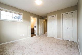 Photo 23: #1 1730 LEGER Gate in Edmonton: Zone 14 House Half Duplex for sale : MLS®# E4217822
