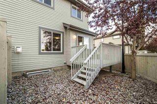 Photo 12: #1 1730 LEGER Gate in Edmonton: Zone 14 House Half Duplex for sale : MLS®# E4217822