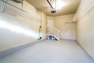 Photo 5: #1 1730 LEGER Gate in Edmonton: Zone 14 House Half Duplex for sale : MLS®# E4217822