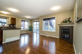 Photo 7: #1 1730 LEGER Gate in Edmonton: Zone 14 House Half Duplex for sale : MLS®# E4217822