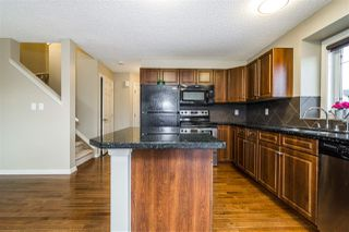 Photo 8: #1 1730 LEGER Gate in Edmonton: Zone 14 House Half Duplex for sale : MLS®# E4217822