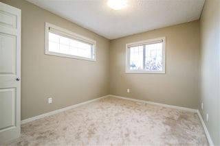 Photo 18: #1 1730 LEGER Gate in Edmonton: Zone 14 House Half Duplex for sale : MLS®# E4217822