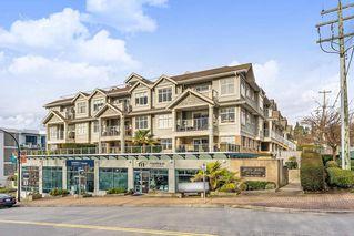 "Main Photo: 407 15621 MARINE Drive: White Rock Condo for sale in ""Pacific Pointe"" (South Surrey White Rock)  : MLS®# R2508681"