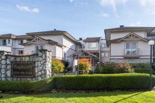 "Photo 1: 212 22150 48 Avenue in Langley: Murrayville Condo for sale in ""Eaglecrest"" : MLS®# R2508991"