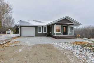 Photo 36: 11 53220 RGE RD 15: Rural Parkland County House for sale : MLS®# E4218491