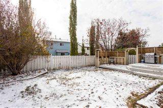 Photo 36: 725 WELLINGTON Lane: Sherwood Park House for sale : MLS®# E4218764