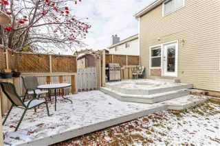 Photo 39: 725 WELLINGTON Lane: Sherwood Park House for sale : MLS®# E4218764